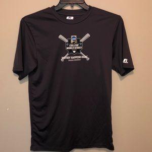 2017 NCAA Men's College World Series T-Shirt